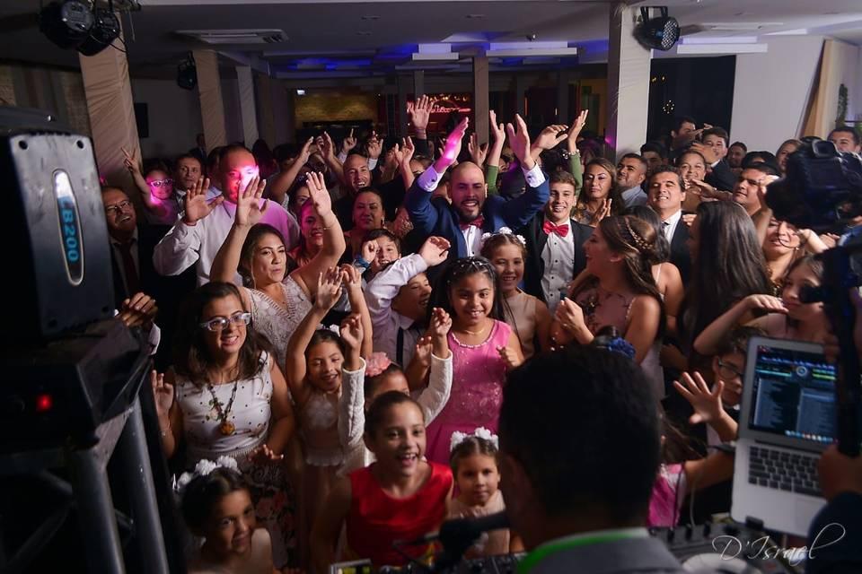 DJ Guillermo Atencio 5