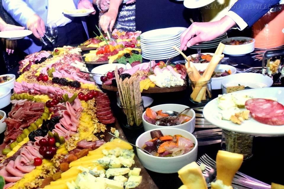 Top Chef Eventos 5