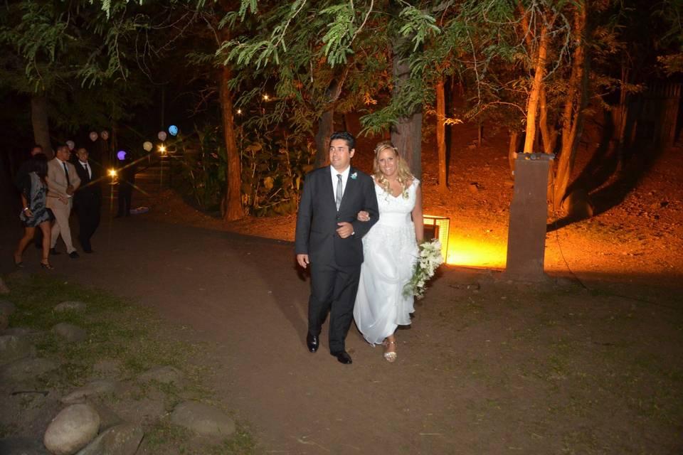 Bosque de Piedras fiestas & eventos 18