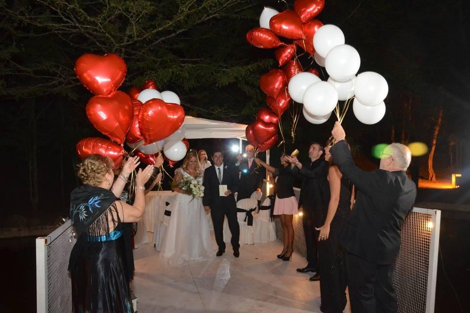 Bosque de Piedras fiestas & eventos 19
