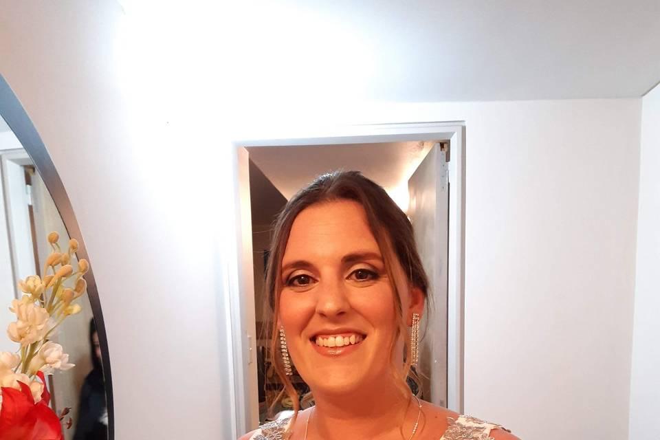 Debora Intile Make Up 11