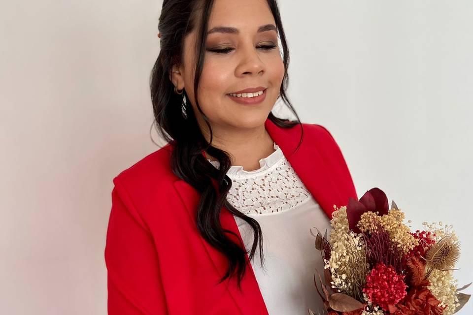 Flor Serrano Makeup & Hair 4