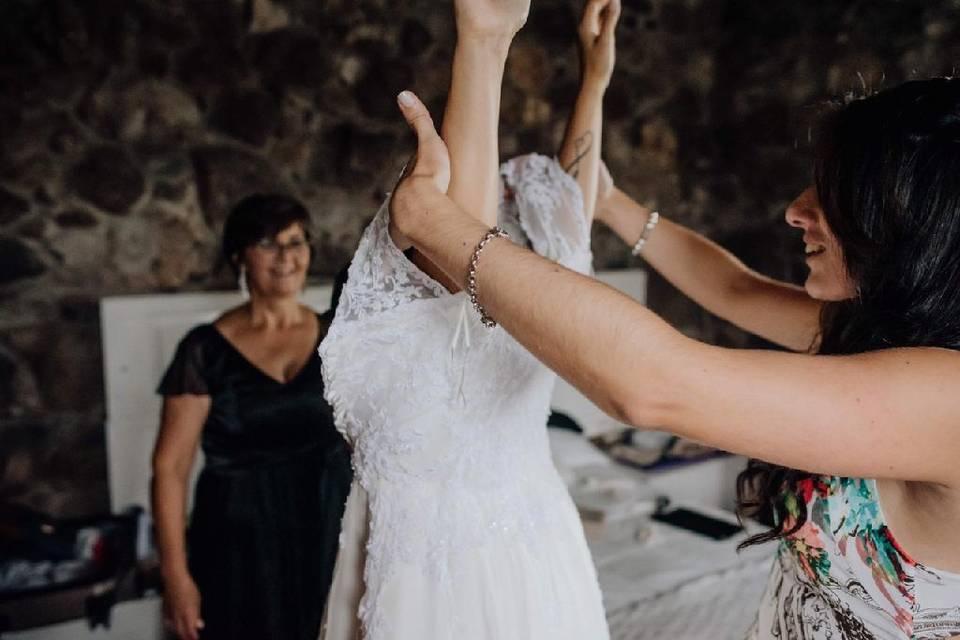 Novias de Córdoba Bridal House 12