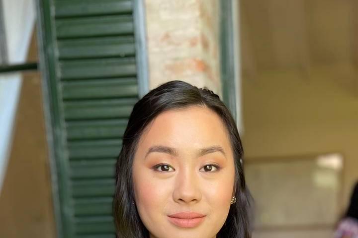 Flor Serrano Makeup & Hair 21