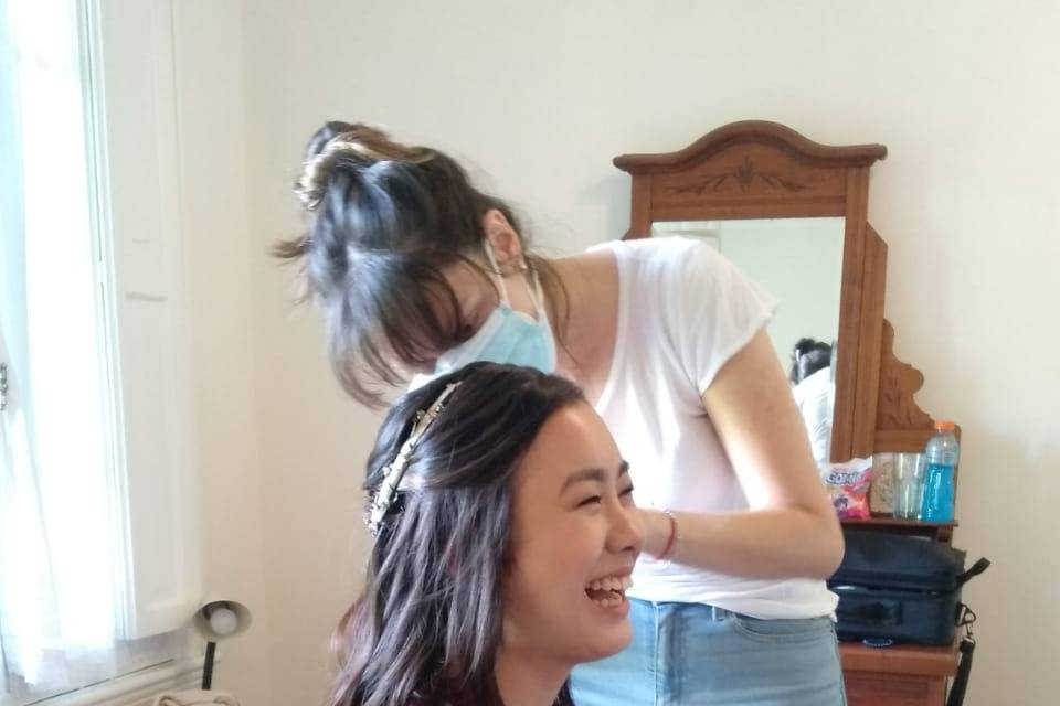 Flor Serrano Makeup & Hair 23