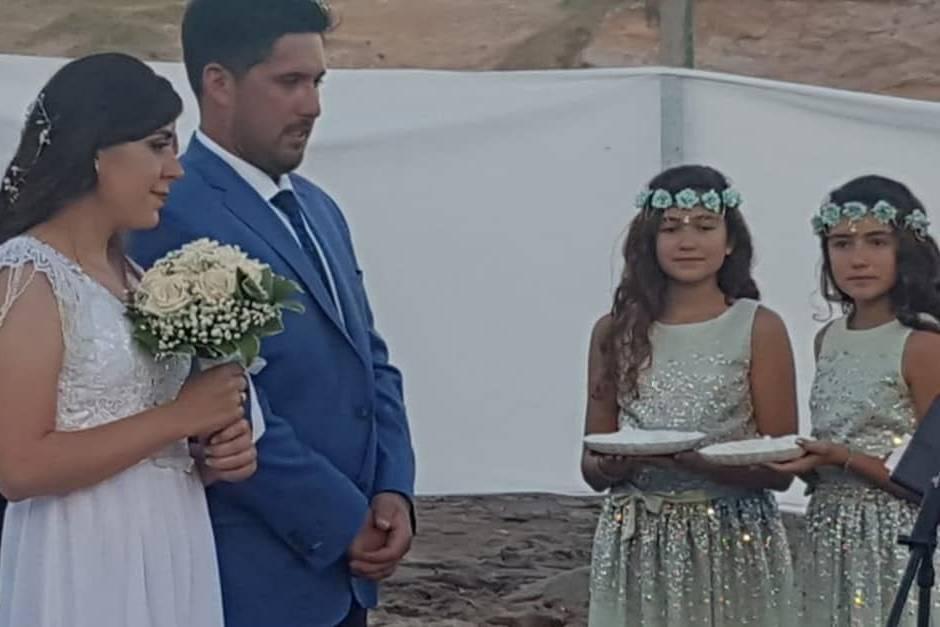 Erinas Wedding 1