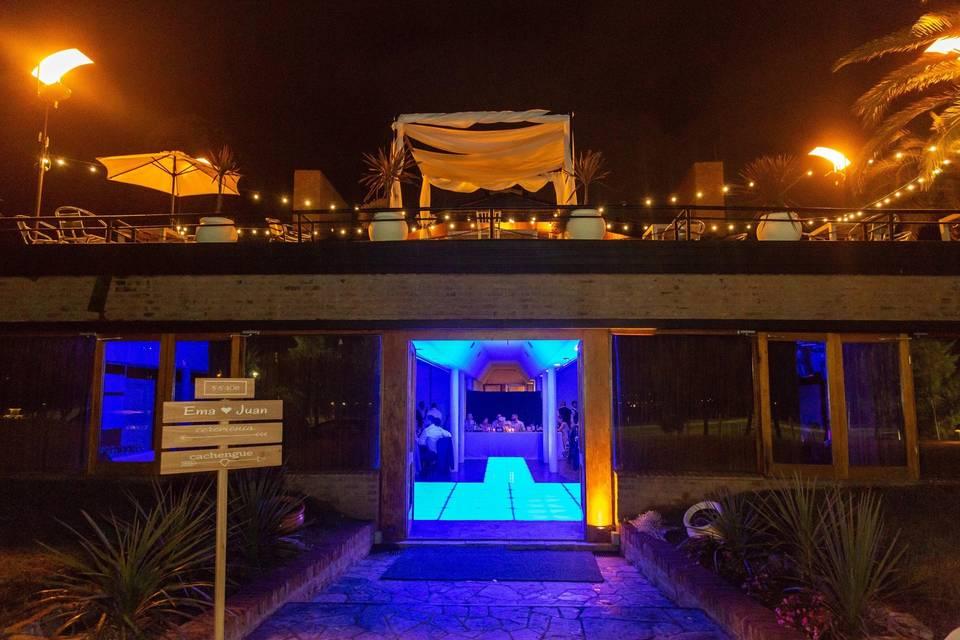 Portal del Lago 3