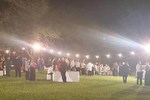 Bosque de Piedras fiestas & eventos 5