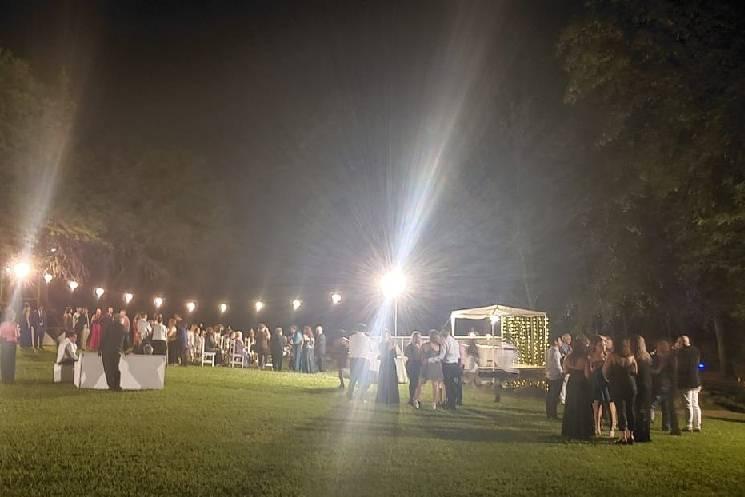 Bosque de Piedras fiestas & eventos 25