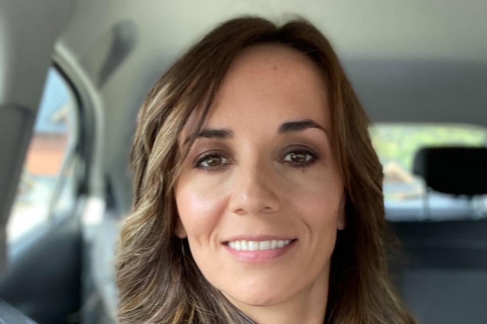 Fernanda Cevallos Makeup 22