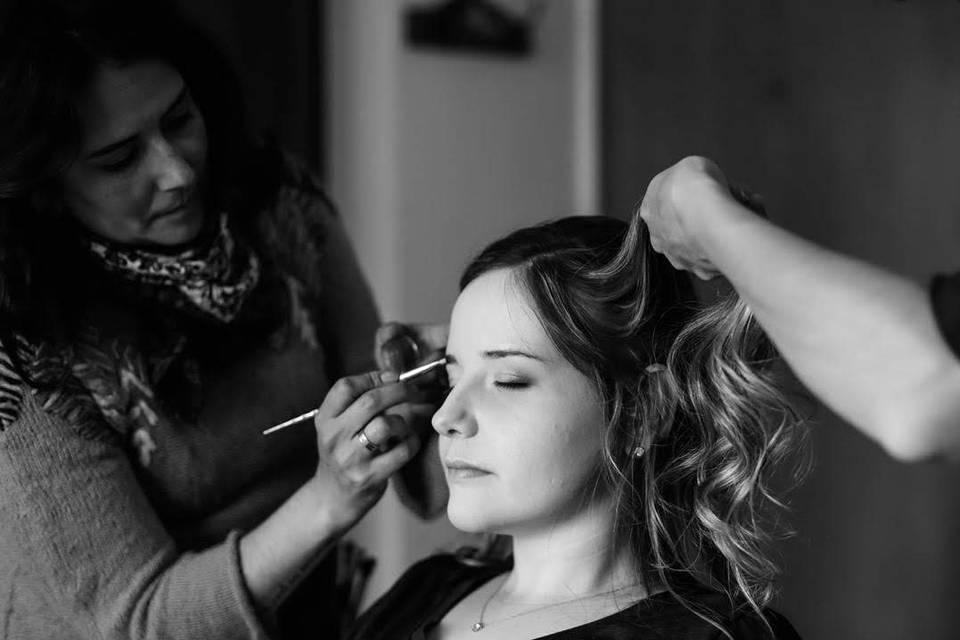 Fernanda Cevallos Makeup 23