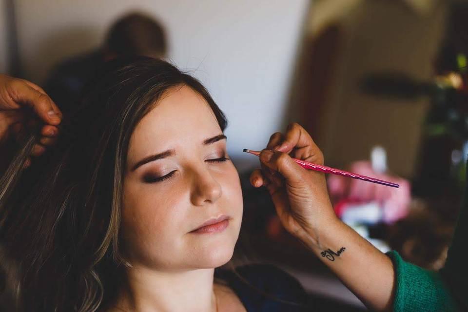 Fernanda Cevallos Makeup 24
