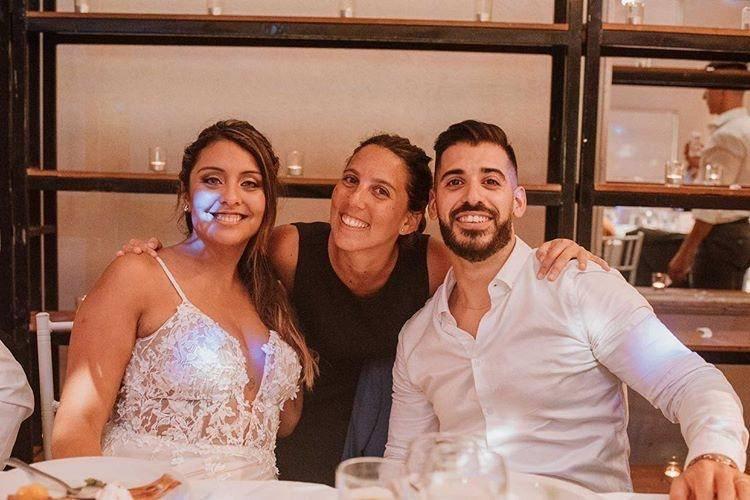 Arpilar Weddings 1