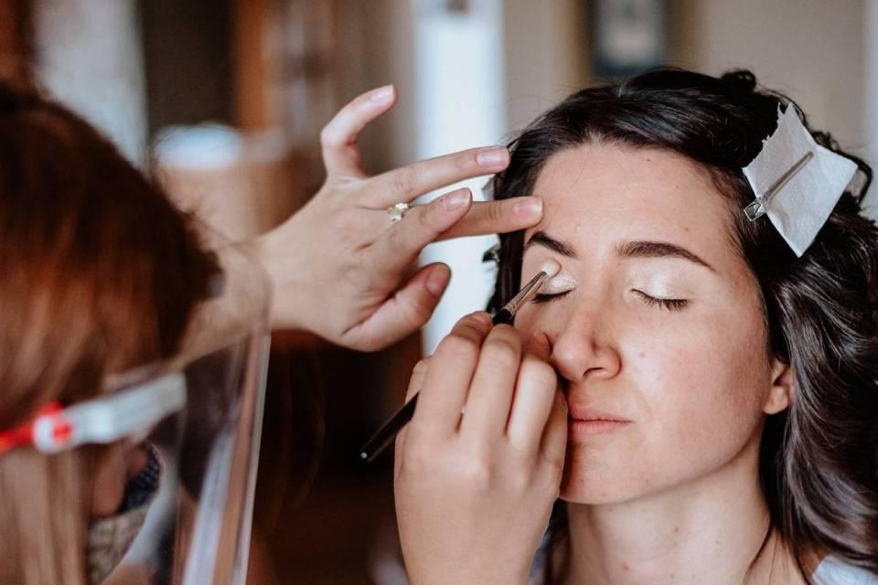 Raquel Torrens Makeup 2