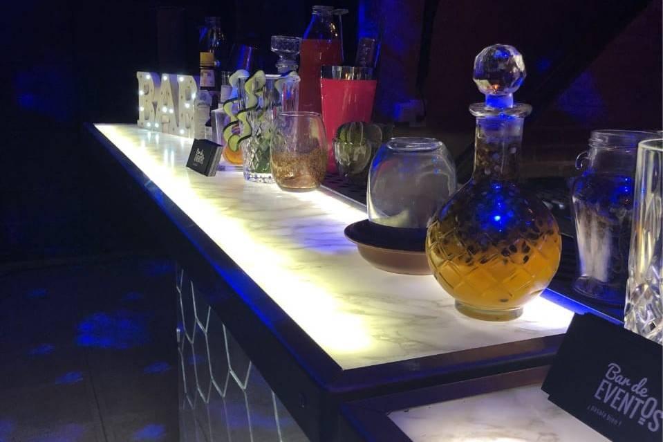 Bar de Eventos 11