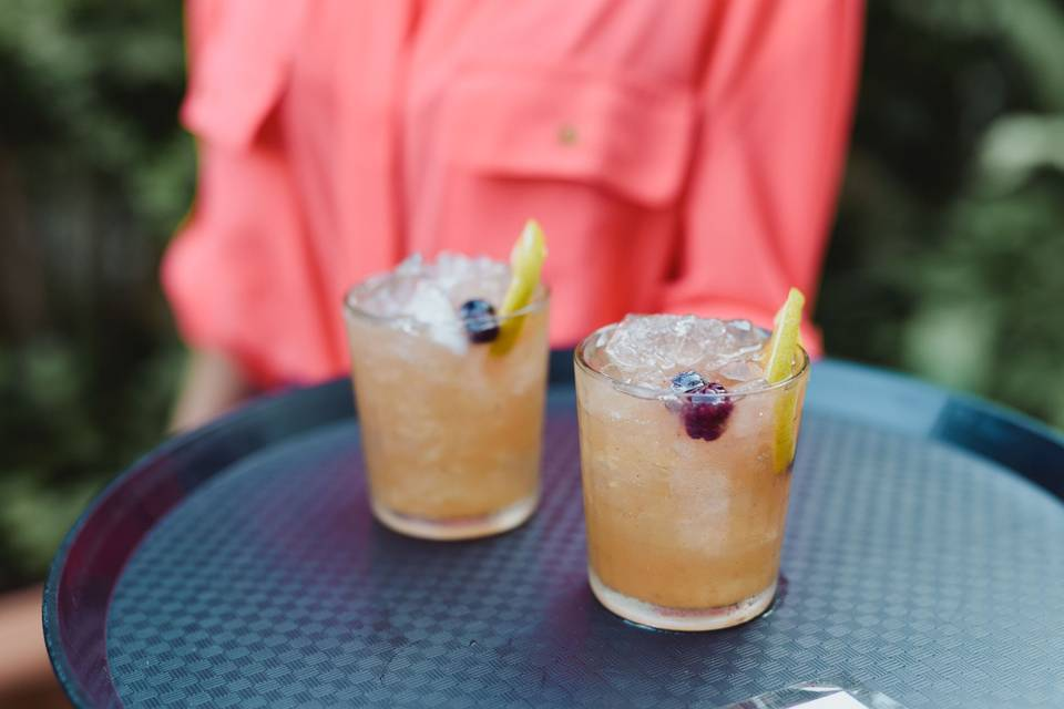 Mystical Drinks 15