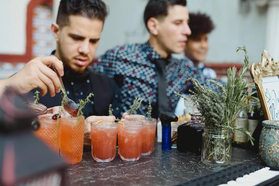 Mystical Drinks 16