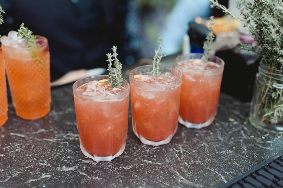 Mystical Drinks 17