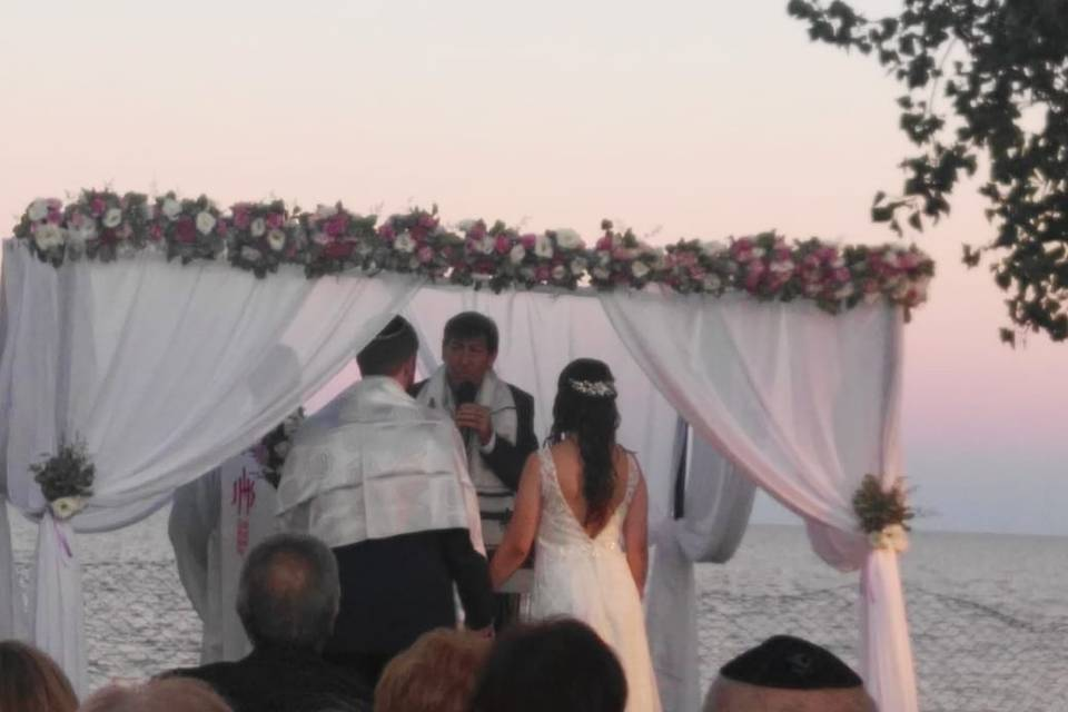 Tu Ceremonia 9