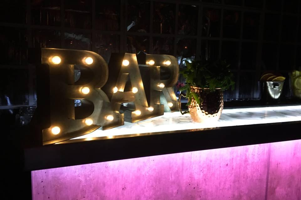 Bar de Eventos 12