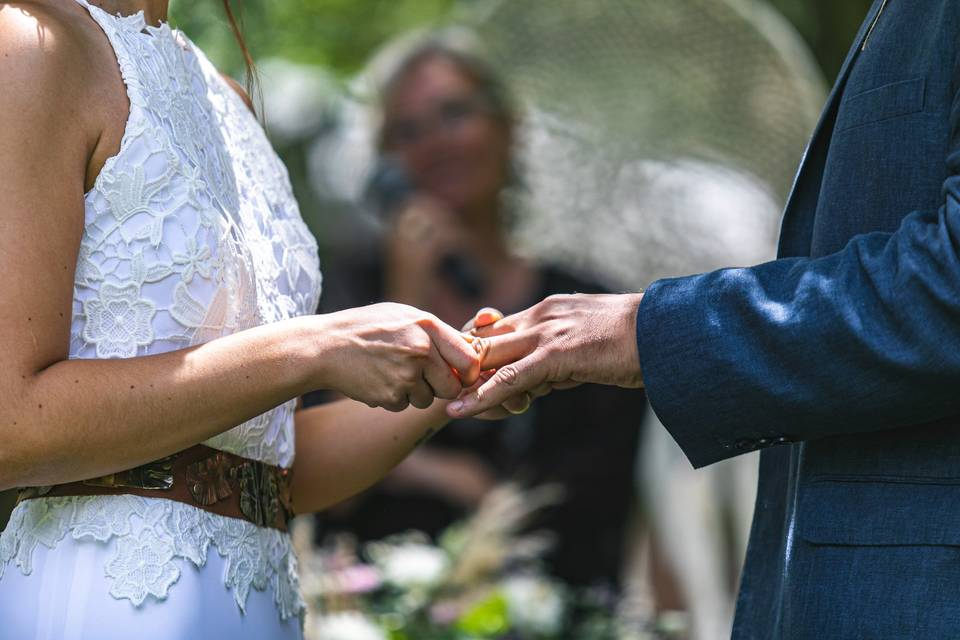 La Ceremonia - Ceremonias laicas 5