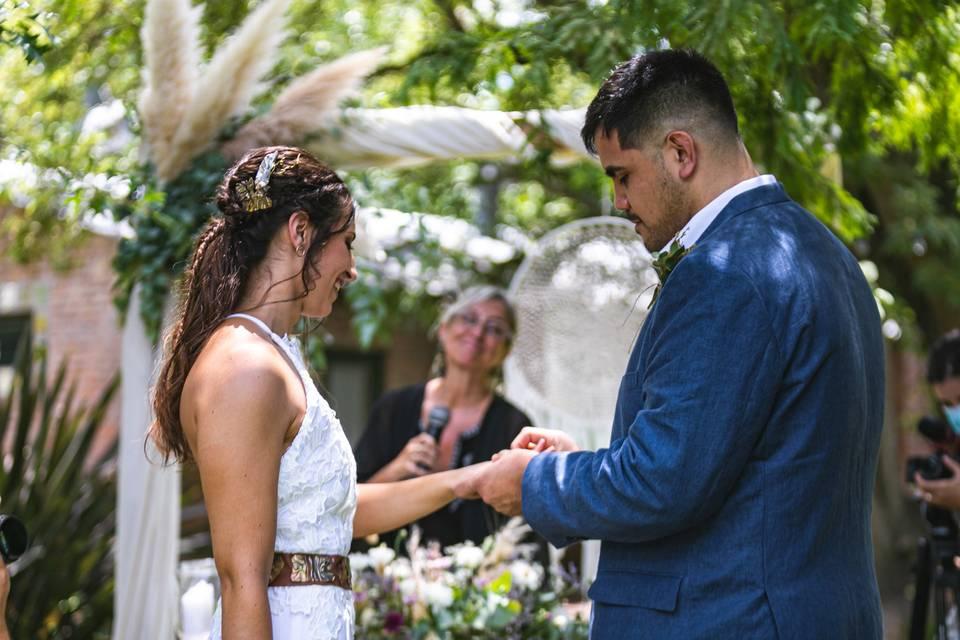 La Ceremonia - Ceremonias laicas 22