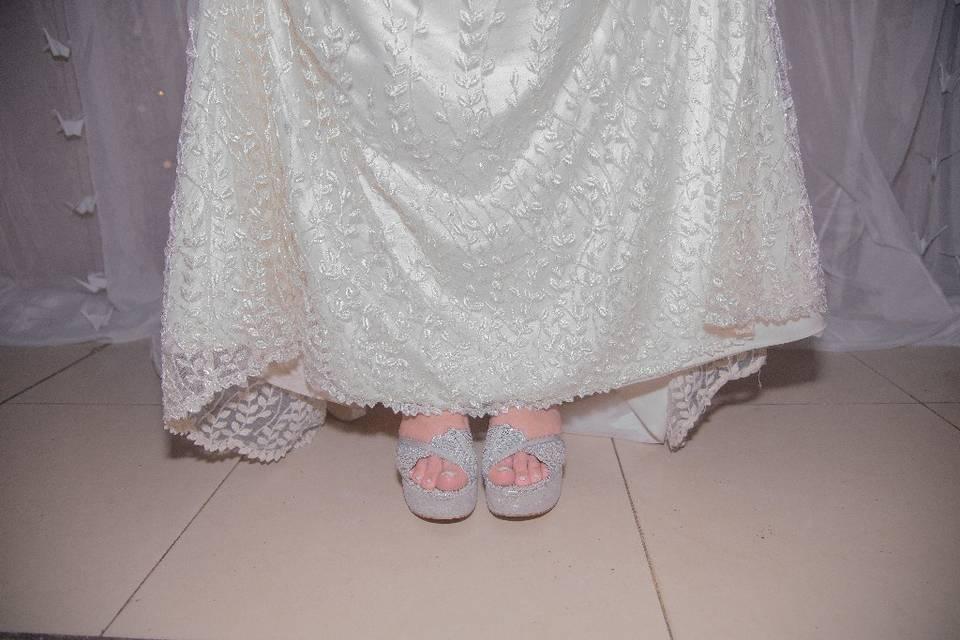Epica Zapatos 14