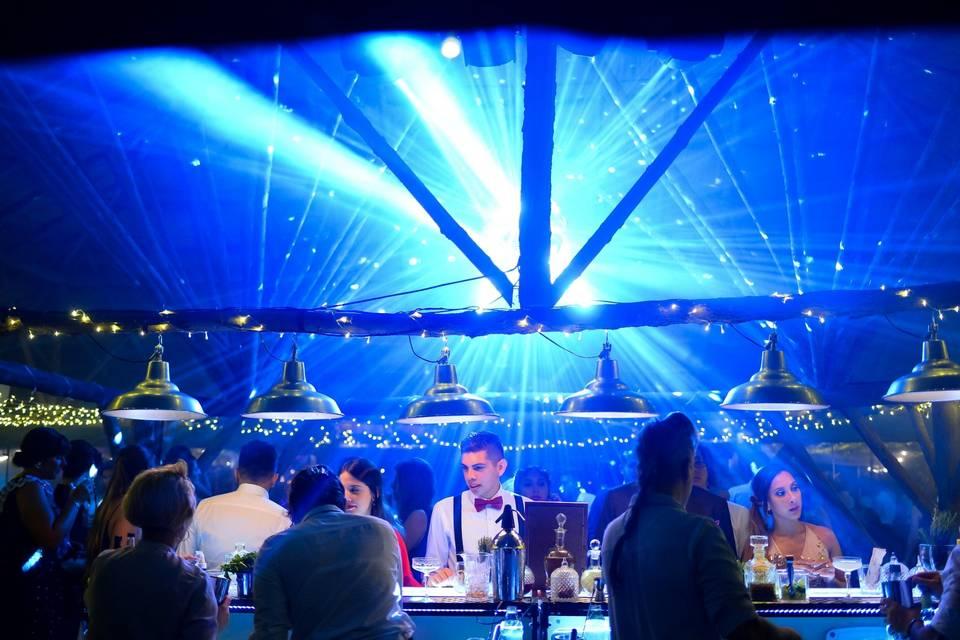 Bar de Eventos 1