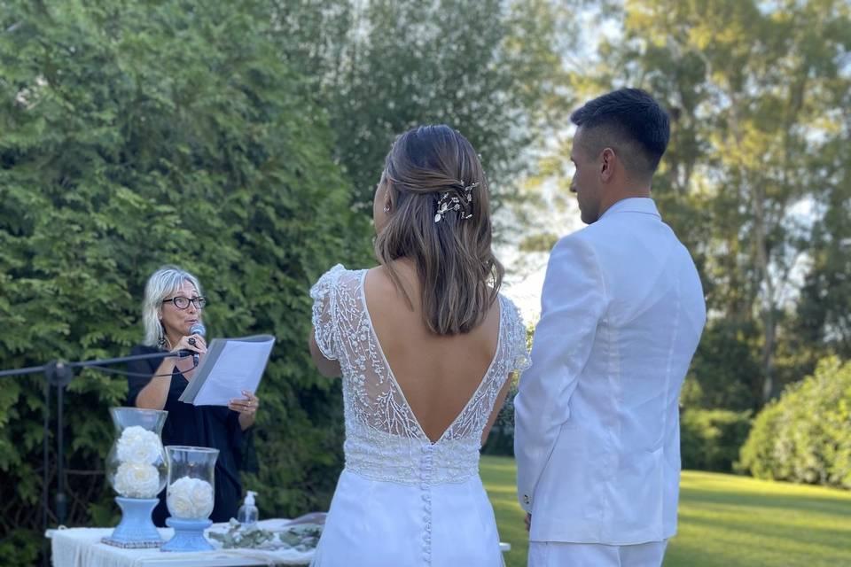 La Ceremonia - Ceremonias laicas 14