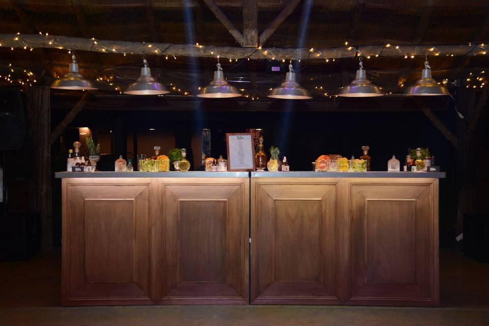 Bar de Eventos 2