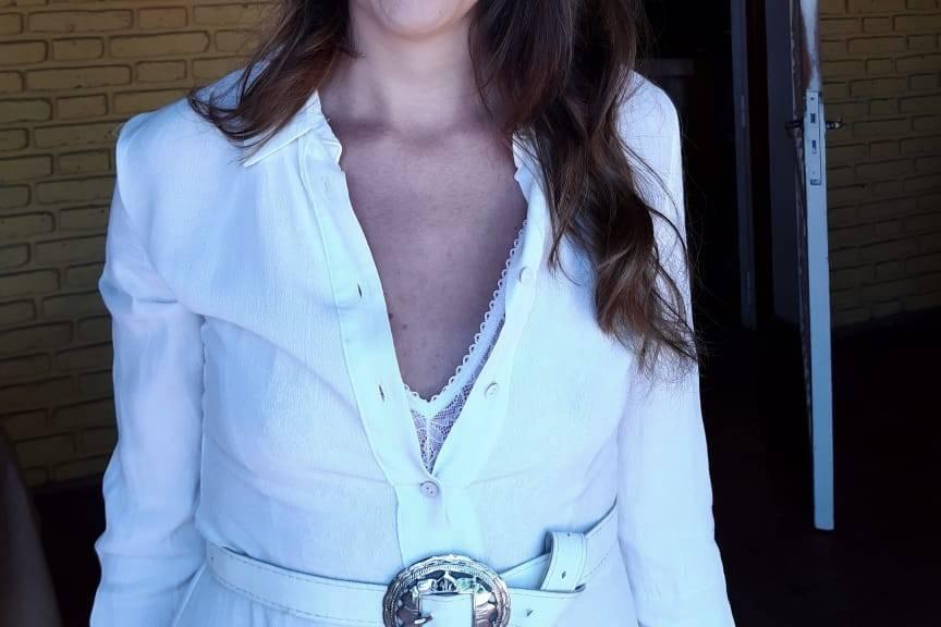 Debora Intile Make Up 12