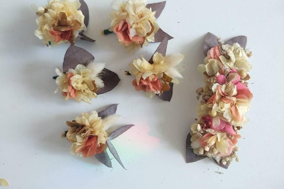 Blumen Arte 8