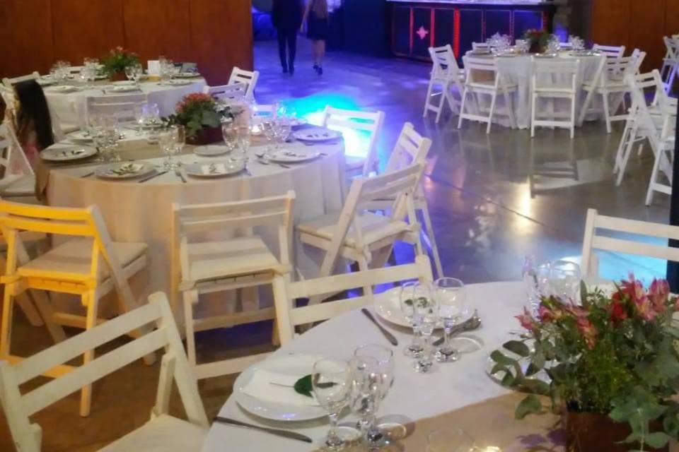 Villegas Eventos y Hotel 1