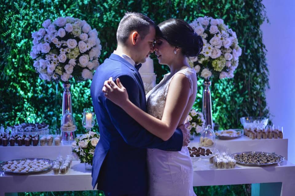 Ángel González Wedding Films 2