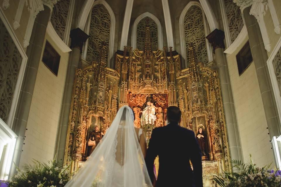Ángel González Wedding Films 3