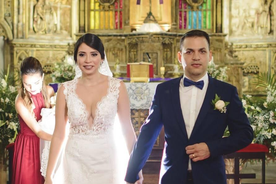 Ángel González Wedding Films 5