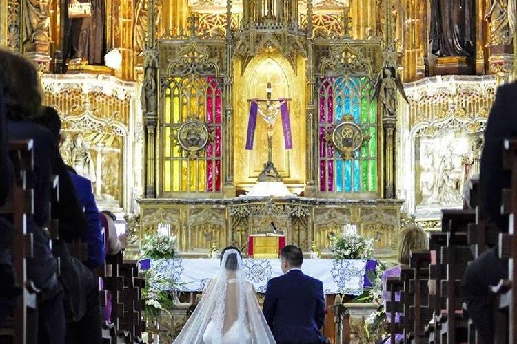 Ángel González Wedding Films 9