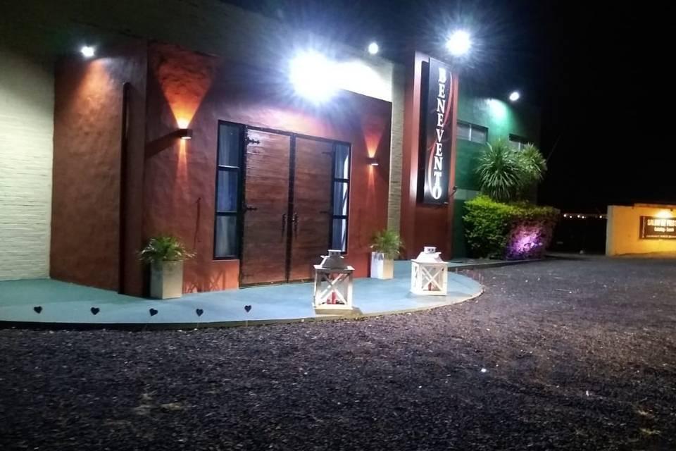 Salón Benevento 4