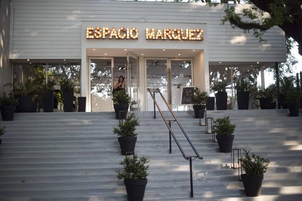 Espacio Márquez 5