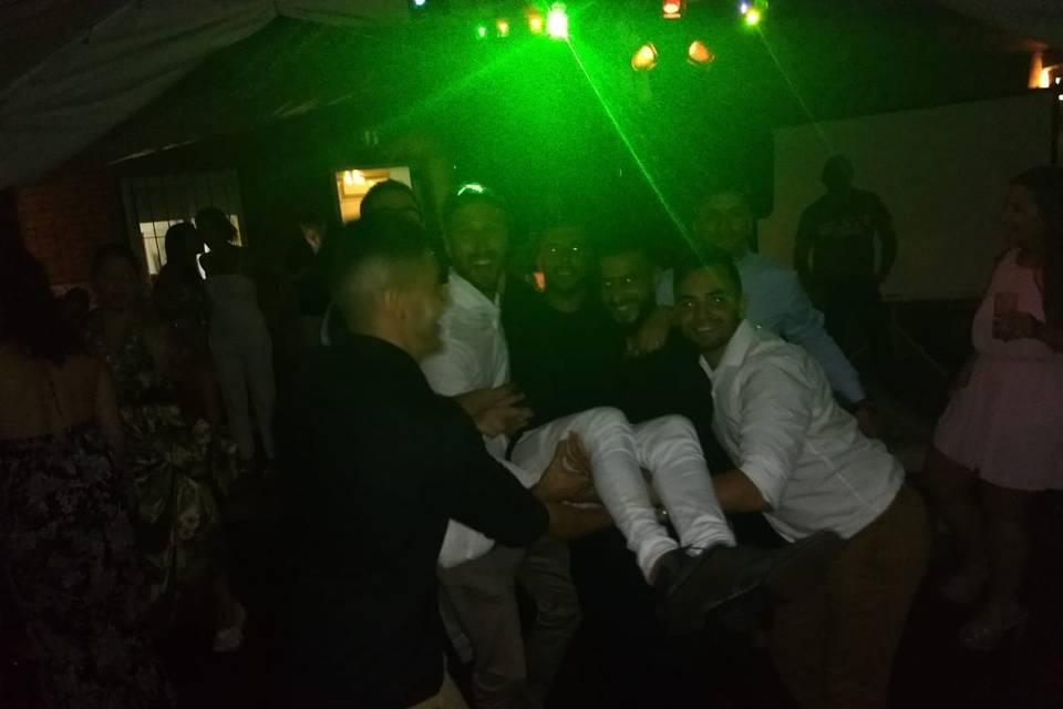 DJ Ale D 2