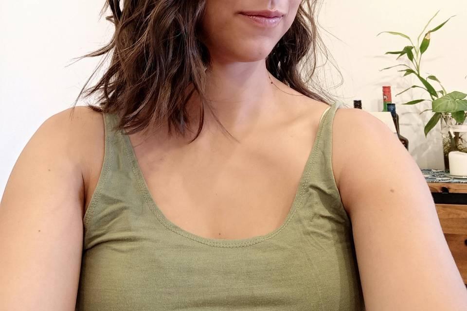 Gisela Aciar Makeup 3
