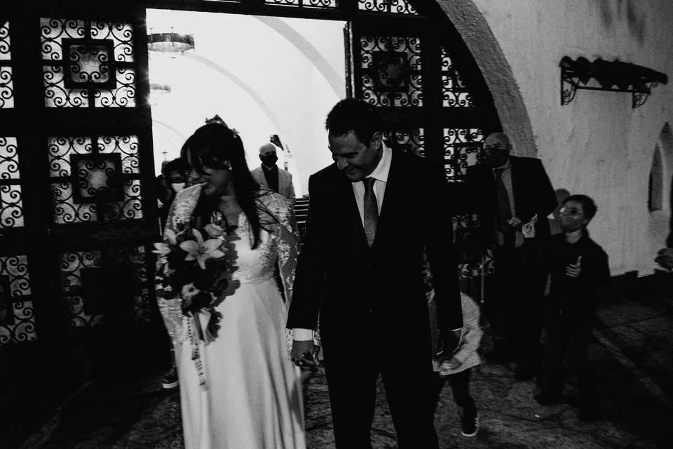 Novias de Córdoba Bridal House 3