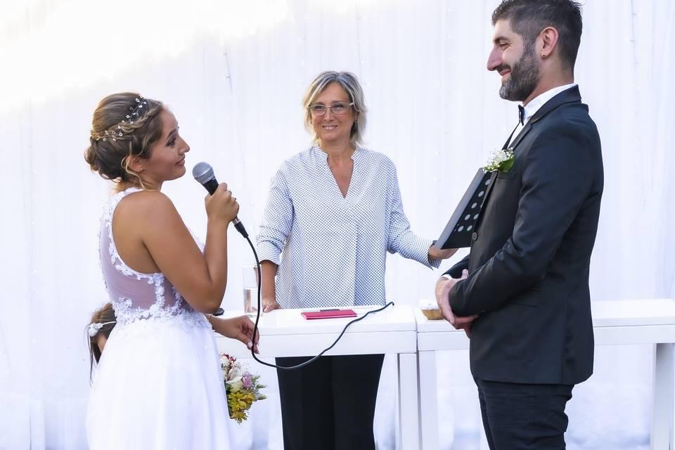 La Ceremonia - Ceremonias laicas 24