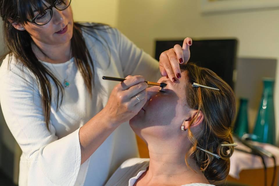Debora Intile Make Up 10