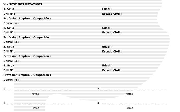 Registro Civil San Isidro 1