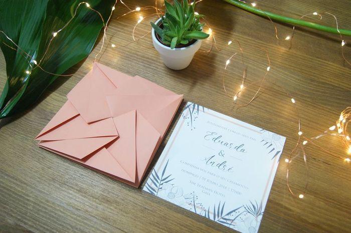 Día del Origami: Ideas para tu casamiento 3