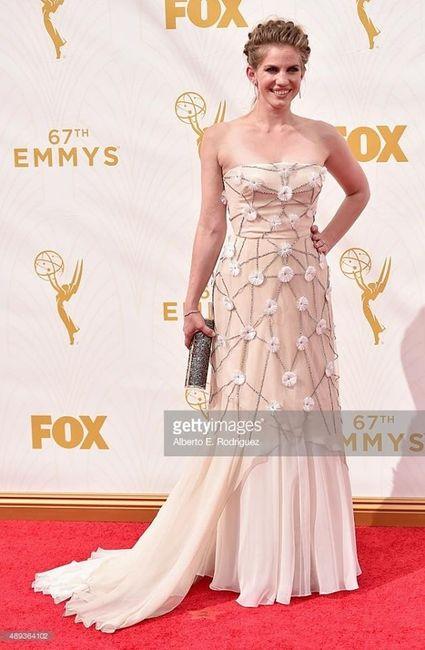 Vestidos y looks inspiración: Emmys 2015