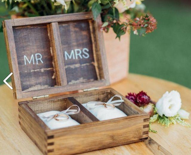 Agos + Mi casamiento en 3 imagenes - 1