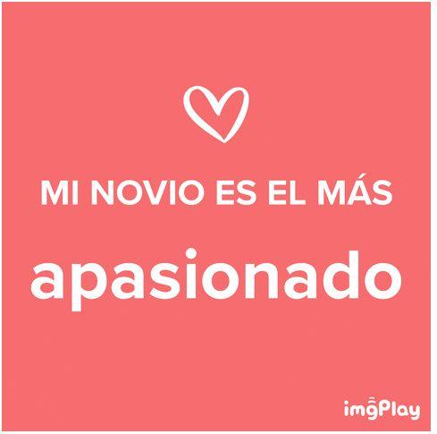 Mi amor es el más... ¡Entrá y descubrilo! - 1