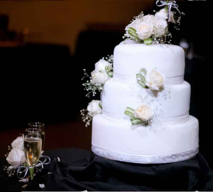 Nuestra torta